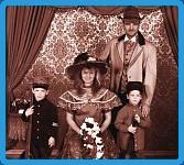 Die besten Bilder der Familie Koch